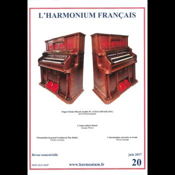 Harmonium français (L