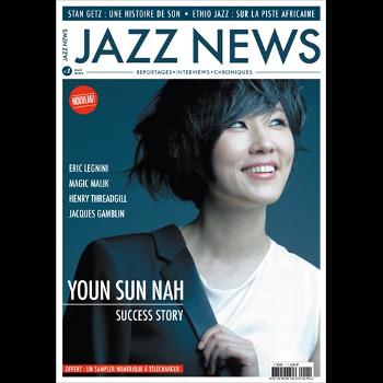 Jazz News