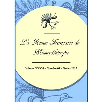 Revue française de musicothérapie