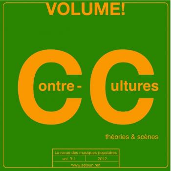 Volume ! La revue des musiques populaires