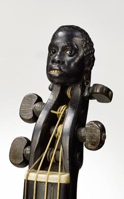 POCHETTE - Musée de la musique