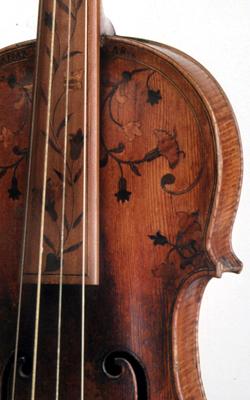 VIOLON - Musée de la musique