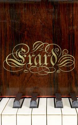 PIANO-LUTHÉAL - Musée de la musique