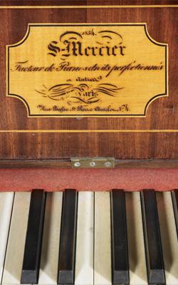 PIANO PONT - Musée de la musique