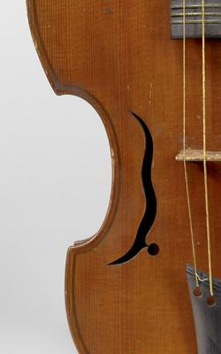 VIOLON-CITHARE - Musée de la musique