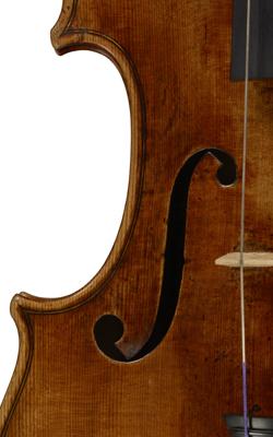 VIOLON, DIT LE DAVIDOFF - Musée de la musique