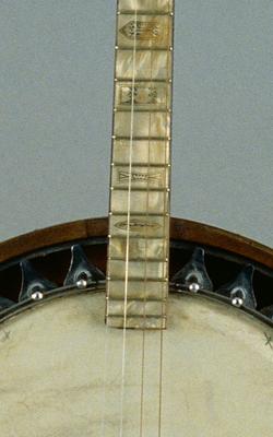 BANJO - Musée de la musique