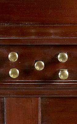 Orgue de salon Jean-Baptiste Jérémie Schweickart - Musée de la musique