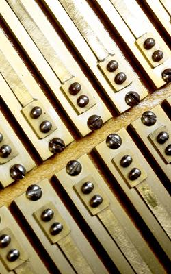 Harmonium - Musée de la musique