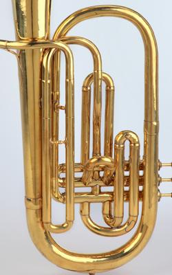 Saxhorn - Musée de la musique