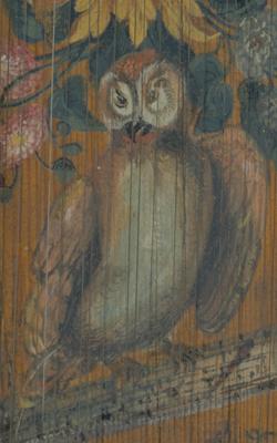 Clavecin Dumont - Musée de la musique
