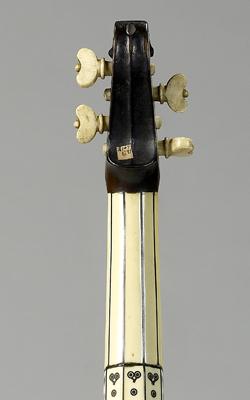 POCHETTE BATEAU - Musée de la musique
