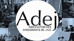 Association des enseignants de jazz - Adej