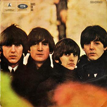 The Beatles : 1963-1970