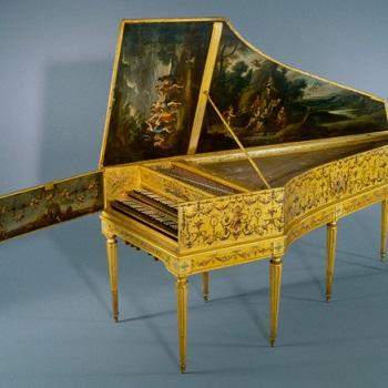 Clavecin-Andreas-II-Ruckers-Pascal-Taskin Musée de la musique