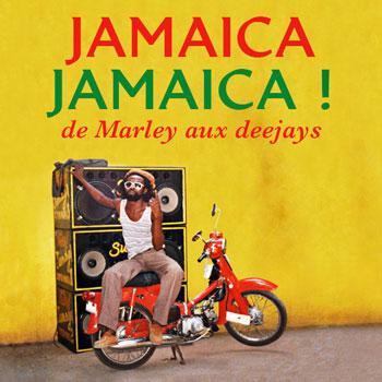 La Jamaïque et le reggae