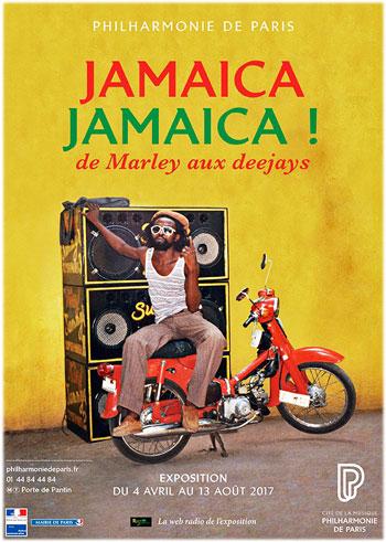 Exposition Jamaica Jamaica !