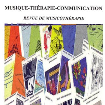 Revue Musique Thérapie Communication