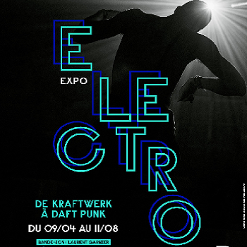 Electro : de Kraftwerk à Daftpunk