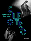 Catalogue de l'exposition Electro