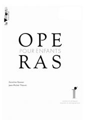 Opéras pour enfants
