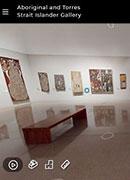 Aboriginal and Torres Strait Islander Gallery - NGA