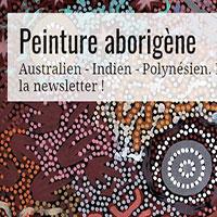 Peintures aborigènes