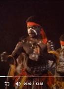 Quête en terre aborigène