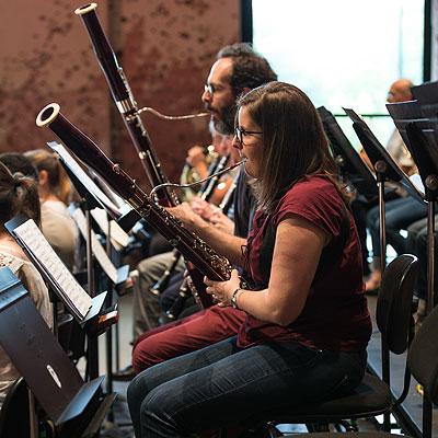 Portes ouvertes amateurs juin 2016 - Philharmonie de Paris