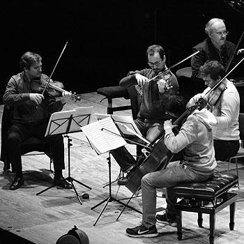 Quatuor Capuçon
