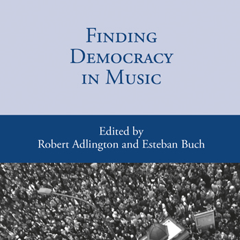 Finding democracy in music