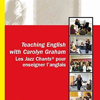 Teaching English with Carolyn Graham