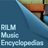 RILM Music Encyclopedias