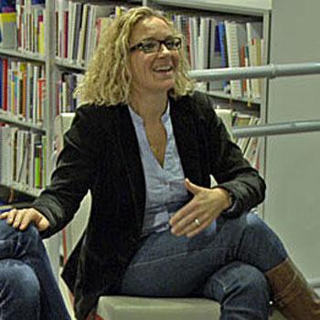 Rencontres professionnelles : chargé du mécénat, avec la participation de Claire Grosjman, responsable des actions culturelles au CREA