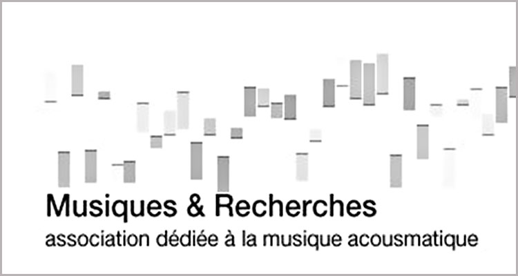 Musiques & Recherches