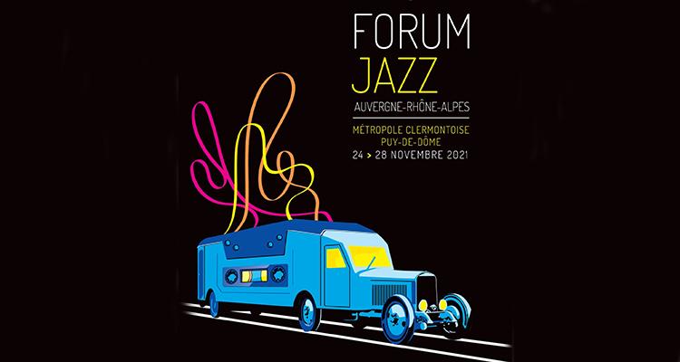 Forum Jazz - Jazz(s)Ra