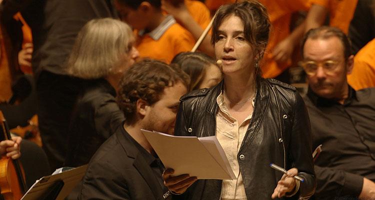 Présentation musicale des orchestres Démos d'Île-de-France