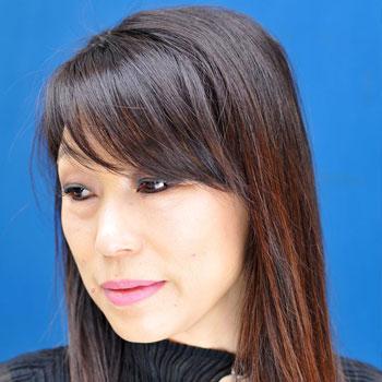 Portrait de Unsuk Chin |