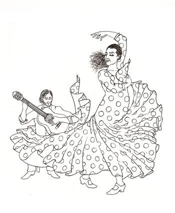 Flamenco! |