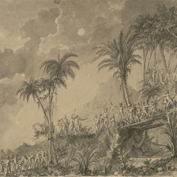 Les Indes galantes de Jean-Philippe Rameau  