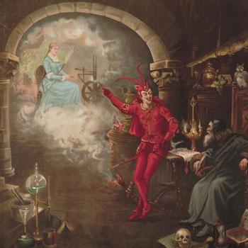 Faust de Charles Gounod |