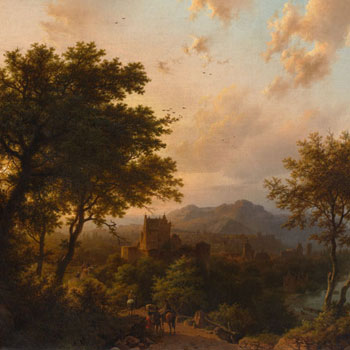 Symphonie n° 8 « Le Soir » de Joseph Haydn |