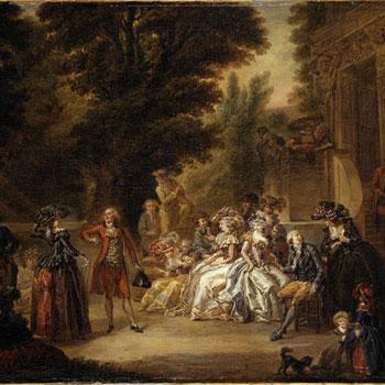 Suite pour orchestre n° 1 de Johann Sebastian Bach  