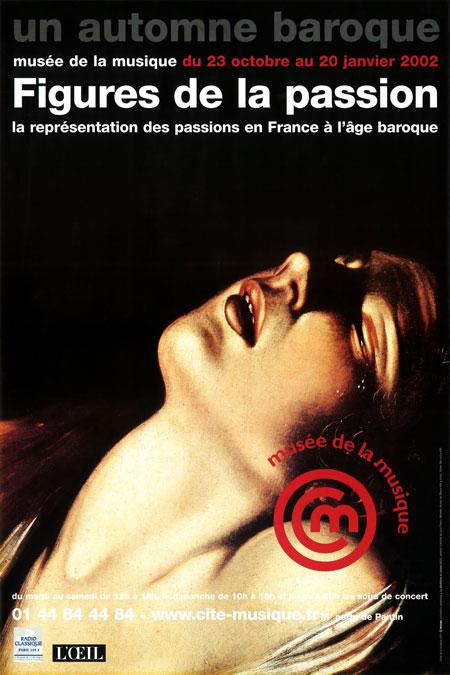 Exposition Figures de la passion
