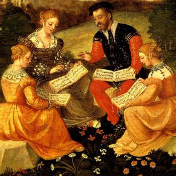 Claudio Monteverdi et le madrigal |