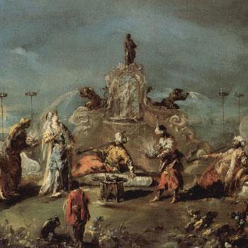 L'Enlèvement au sérail de Wolfgang Amadeus Mozart |
