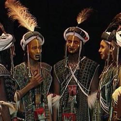 Musiques du Niger - Musiques des Peuls WoDaaBe |