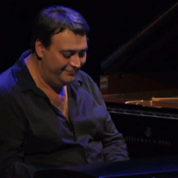 Eric Legnini |