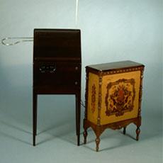 Les premiers instruments électroniques |