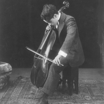 Chaplin et la musique |